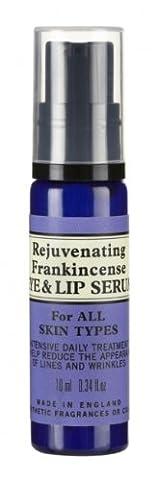 Neal's Yard Remedies Eye Care & Treatments Rejuvenating Frankincense Eye & Lip Serum (Eye Care)