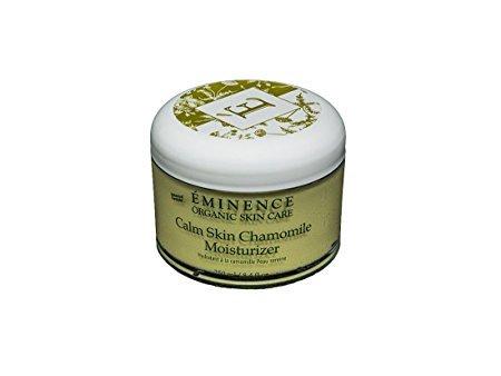 Eminence Organic Skincare Calm Skin Chamomile Moisturizer, 8.4 Ounce