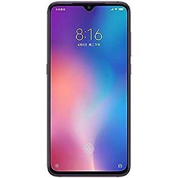 Xiaomi Mi 9 Lavender Violet - 6/64Gb, LTE MZB7592EU: Amazon.es ...