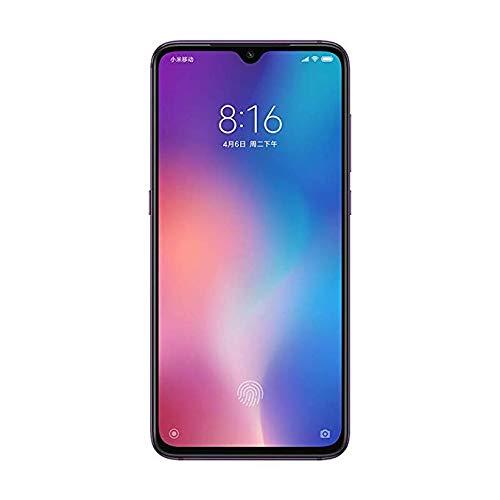 """Xiaomi Mi9 Lavanda Violeta 64GB 6GB RAM Mi9 Smartphone Snapdragon 855 Octa Core 6.39""""48MP Cámara Triple en Pantalla con Huella Digital"""