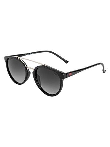 Funky Boys Round Sunglasses FB-4110-C1 