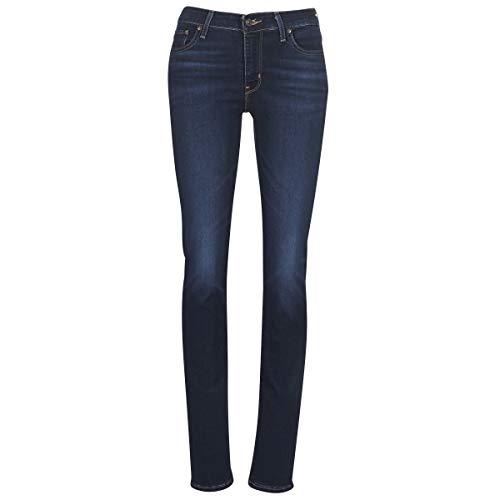 Levis 712 Slim Jeans Fees London/Indigo Jeans Slim