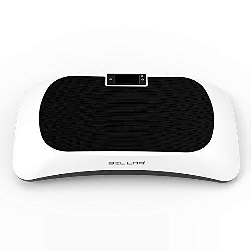Big seller Vibrationsplatte Stehende Sportausrüstung der Abnehmenmaschine, die die Formende Maschine der Ofenrohrschwingung abnimmt