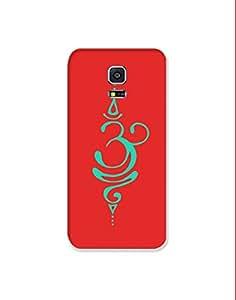 Samsung Galaxy S5 Mini nkt-04 (56) Mobile Case by oker