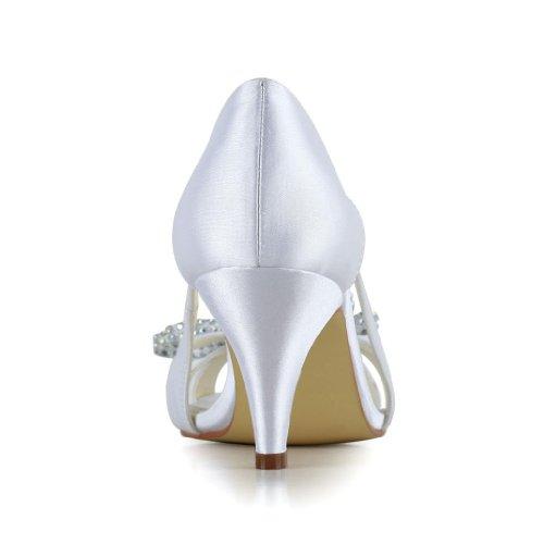 Bianche Sposa Scarpe Da Per Le 5949414 Jia Da Scarpe Da Sposa Donne Sposa tHg4nqx7w