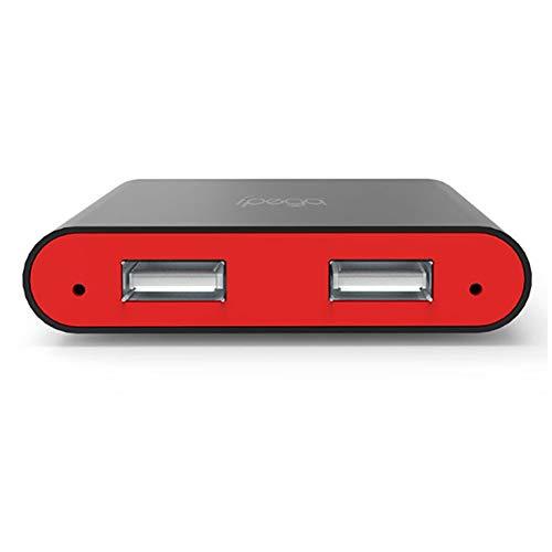 CAR SHUN Ipega PG-9096 Bluetooth Keyboard-Mouse Converter für Android Device zum Spielen mit Mobile Game