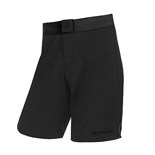 Sanabul-Essential-MMA-BJJ-Cross-Training-Workout-Shorts