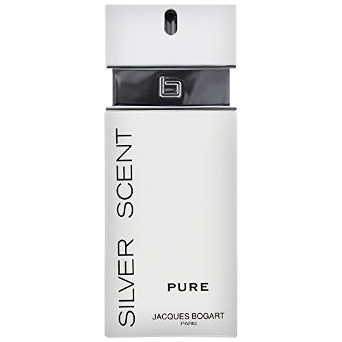 Profumo di argento puro da Jacques Bogart Eau de Toilette Spray 100ml
