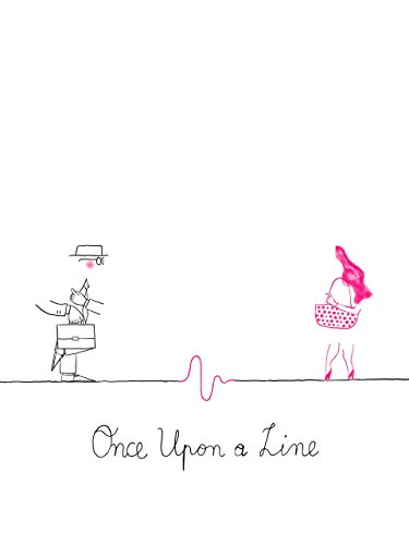 Once Upon a Line Cover