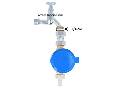 Zoom IMG-2 pompa nominatore nell acqua per