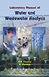 Laboratory Manual of Water and Wastewater Analysis