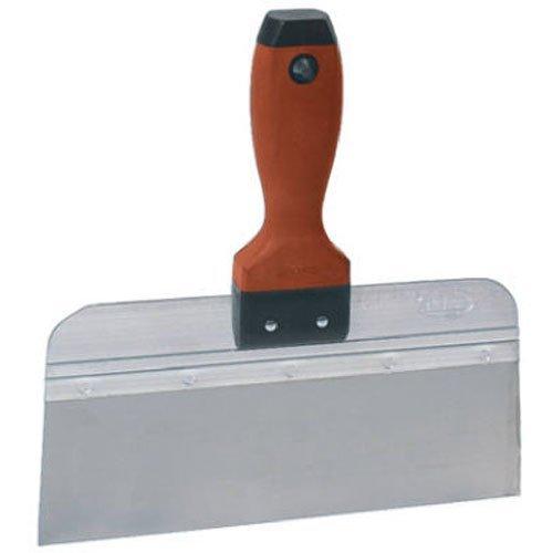 Marshalltown M3510ds Stainless Steel Knife - Durasoft Handle Test