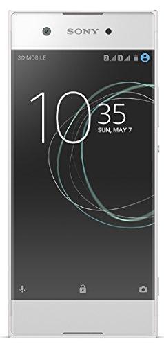 Sony Xperia XA1 Dual (White, 32GB)