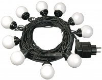 LED Light Chain/Party Light IP 44
