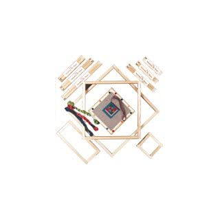 Coleshill Collection Bar Frames Multi Pack For Cross Stitch, Tapestry and Embroidery
