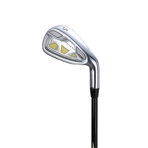 Young Gun SGS V2 Junior Golf Club 5 Iron Right Hand Yellow Age 3-5