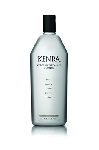 Kenra Color Maintenance Shampoo, 33.8-Ounce by Kenra