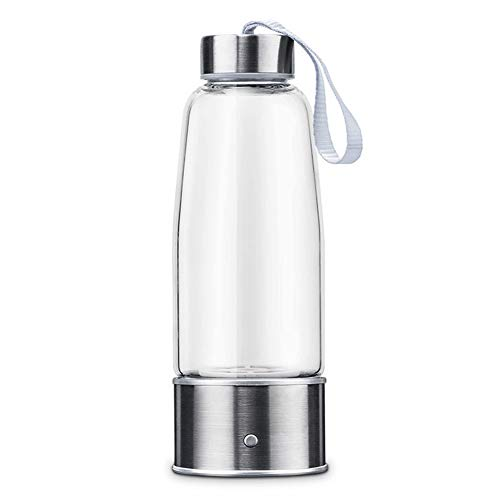 Botella Rico De Hidrógeno Generador agua portátil