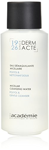 Académie Eau Démaquillante Micellaire Déshydratation Sévère Anti Âge Global 250 ml