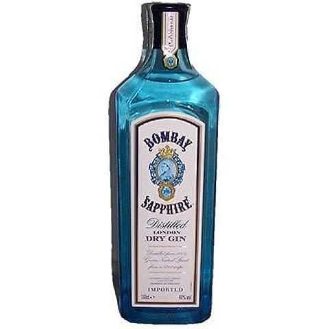 Bombay Sapphire London Dry Gin 1 Litro