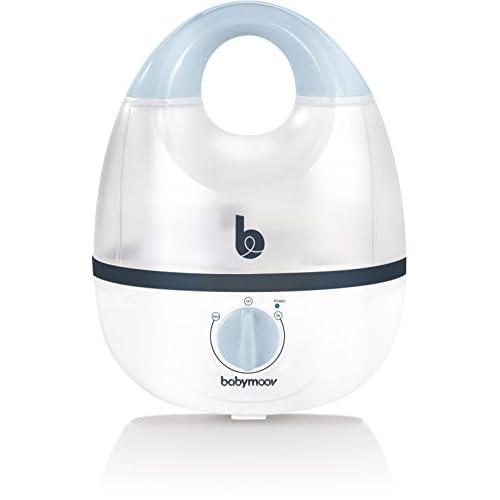 31a3H 6VrjL. SS500  - Babymoov Hygro Cool Mist Humidifier