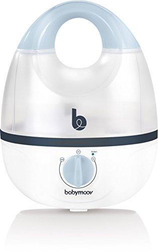 Babymoov Hygro A047012 - Humidificador