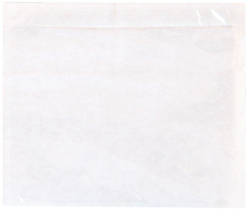 Go Secure Busta portadocumenti con chiusura adesiva, formato A4, 328 x 245 mm, confezione da 500 pezzi