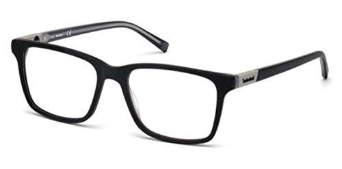 Timberland TB1574 Eyeglasses 002 Matte Black 53-17-140