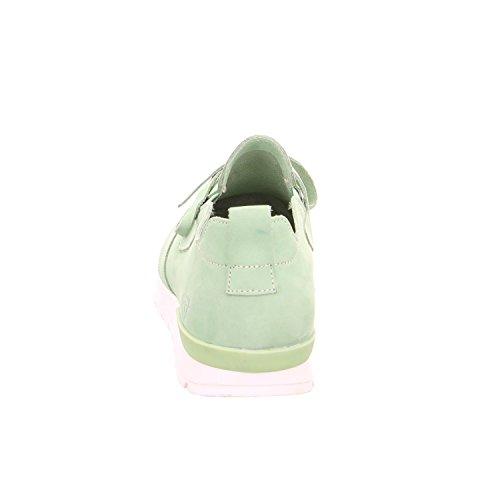 Tamaris2463336768 - Scarpe chiuse Donna (grün MINT (768))