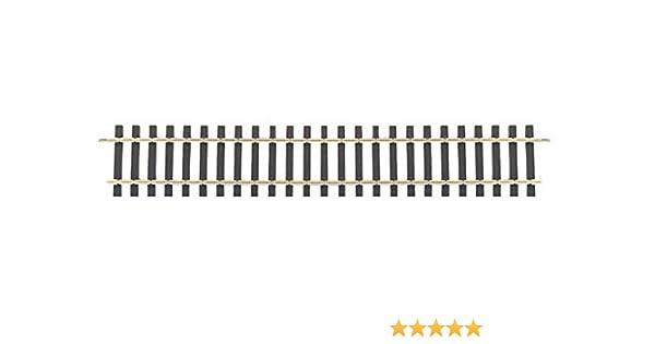 LENZ Spur 0 45010 Gleis gerade G1 444,12  mm