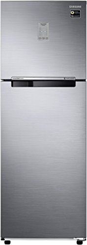 Samsung 321 L 3 Star Frost-free Double Door Refrigerator (RT34M3743S9/HL,...