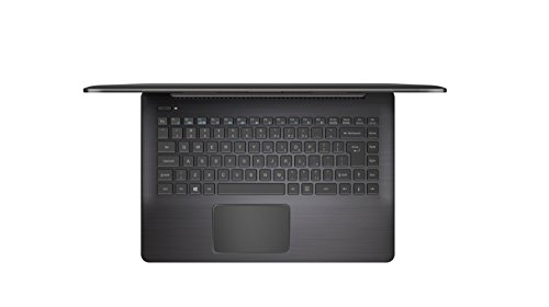 Acer Aspire One 14 Laptop (Windows 10, 4GB RAM, 500GB HDD) Black Price in India