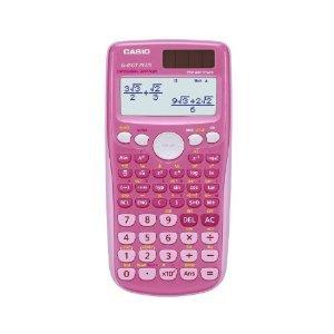 Casio FX 85 GT Plus - Pink