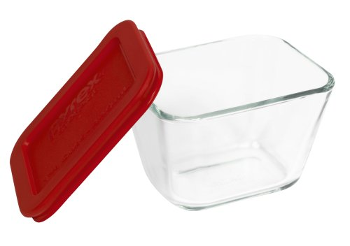 pyrex-storage-1-7-8-cup-storage-dish-clear-with-red-lid