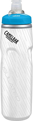 Camelbak Podium Big Chill Insulated Water Bottle Trinkflasche, mehrfarbig 750 ml