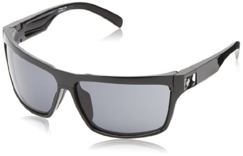 Spy Sonnenbrille Cutter Grey/yellow, One size