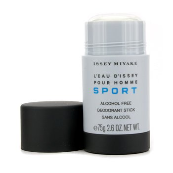 Issey Miyake - L'Eau D'Issey Sport For Men 75ml DEO STICK (Sport Issey Miyake)