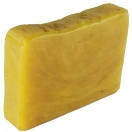 ATTIS Lemon & Lime Palm Oil Free Handmade Natural Soap | Vegan | with Shea Butter, Cocoa Butter and Aloe Vera gel