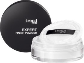 trend IT UP Gesichtspuder Expert Finish Powder 010, 4 g