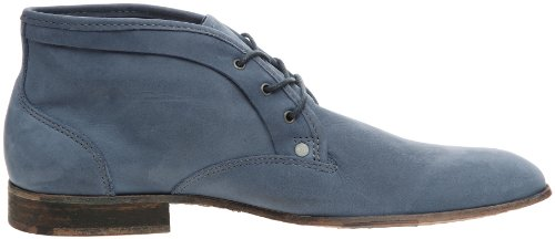 Neosens DOLCETTO S830, Chaussures à lacets homme Indigo