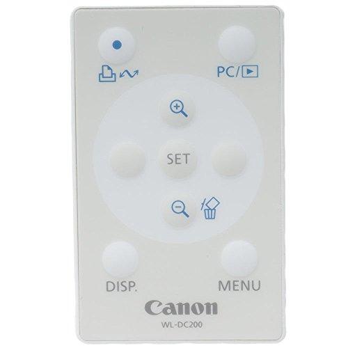 Canon Wireless Remote Controller WL-DC200, C84-1329-000 (WL-DC200) -