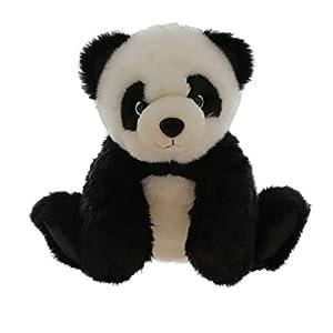 Milli Moo PLU0068 - Panda de Peluche