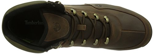 Timberland Euro Hiker With Gore Tex Membrane, Baskets mode homme Marron (Brown)