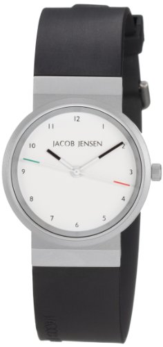 Jacob Jensen Watches Damenarmbanduhr New Series 743