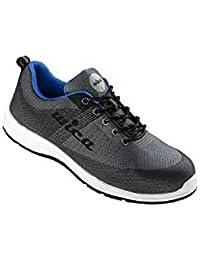Lucky Line Arbeitsschuhe Sandalen Sicherheitsschuhe S1 Schuhgröße 46