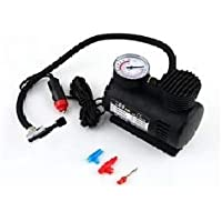 Autofurnish Destorm 300psi 12v Car Electric Air Compressor Tyre Pump