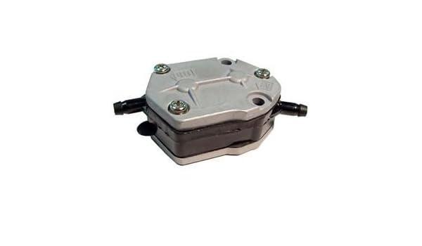 Passend Benzinpumpe Für Ersatz Motor 6A0-24410-00 692-24410-00