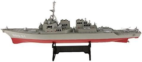 1/350 échelle échelle échelle Jouets Modèles De Navires De Guerre De Destroyer Plastique De Collection   Mende  d1b678