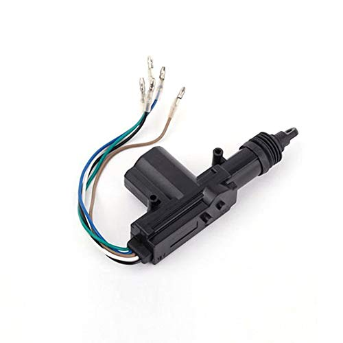 Zerama Front Right R 72115-S5A-003 Plastic Power Door Lock Actuator Auto Replacement for Honda Acura Civic CR-V Car Electronics & Accessories Accessories