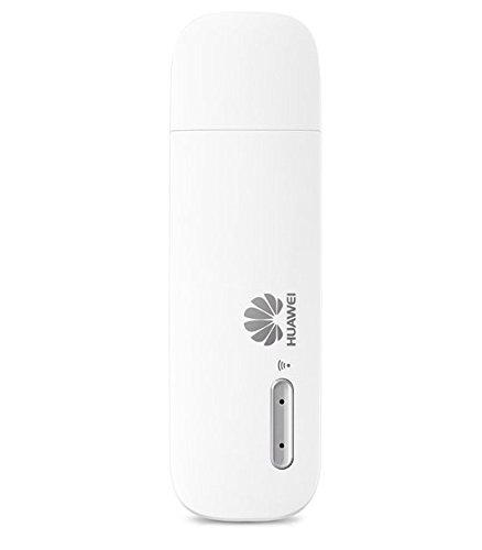 Huawei Power-Fi E8231 Hot Spot Enabled Data Card (White)